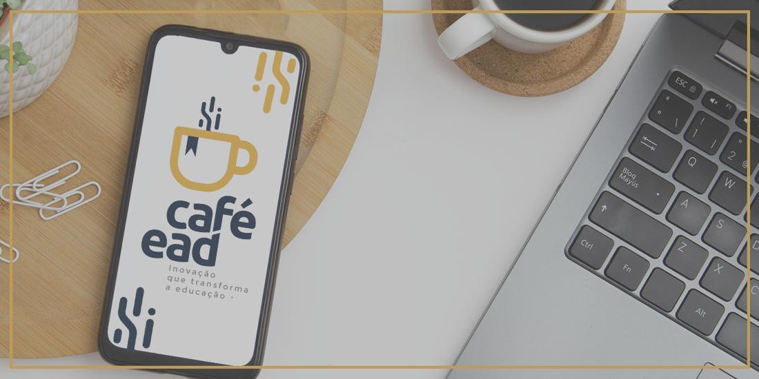 10 anos de Café EAD