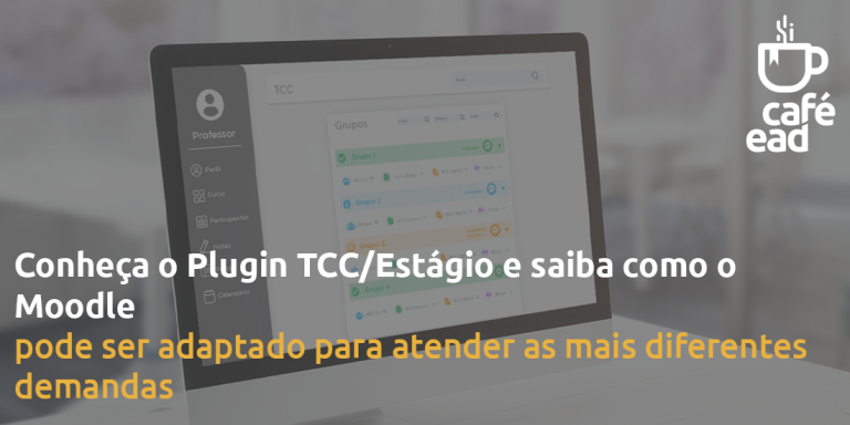 Café EAD - Plugin TCC/Estágio